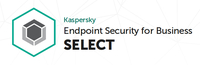 Kaspersky Lab Endpoint Security f/ Business Select