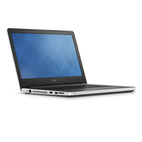 "DELL Inspiron 5459 2.3GHz i5-6200U 14"" 1366 x 768Pixel Touch screen Nero, Bianco Computer portatile"