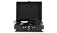 MEDION LIFE E64065 Belt-drive audio turntable Nero