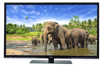 "MEDION LIFE P16111 40"" Full HD Nero LED TV"