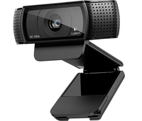 Logitech C920R 1920 x 1080Pixel USB Nero webcam