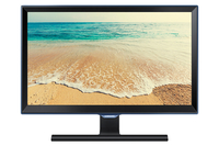 "Samsung LT22E390EX 21.5"" Full HD PLS Nero, Blu monitor piatto per PC"