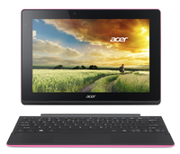 "Acer Aspire Switch 10 E SW3-016-108R 1.44GHz x5-Z8300 10.1"" 1280 x 800Pixel Touch screen Rosa Ibrido (2 in 1)"