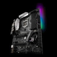 ASUS STRIX H270F GAMING Intel H270 LGA 1151 (Socket H4) ATX scheda madre