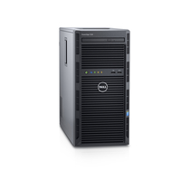 DELL T130 3.7GHz i3-6100 Mini Tower server