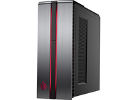 HP OMEN 870-125st 3.4GHz i7-6700 Microtorre Nero PC