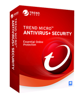 Trend Micro AntiVirus+ Security 2017