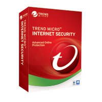 Trend Micro Internet Security 2017 2anno/i