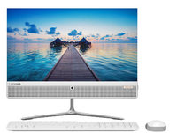 "Lenovo IdeaCentre 510-22ISH 2.2GHz i5-6400T 21.5"" 1920 x 1080Pixel Touch screen Bianco PC All-in-one"