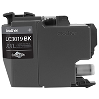 Brother LC-3019BK 3000pagine cartuccia d