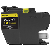 Brother LC-3019Y 1500pagine Giallo cartuccia d