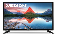 "MEDION LIFE P12304 23.6"" Full HD Nero LED TV"
