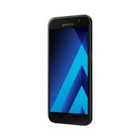Samsung Galaxy A3 (2017) SM-A320F 4G 16GB Zwart smartphone