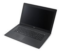 "Acer TravelMate P278-MG-5658 + Pack Gold 2.3GHz i5-6200U 17.3"" 1920 x 1080Pixel Nero Computer portatile"