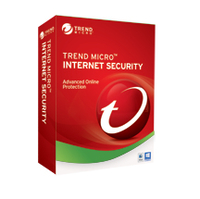 Trend Micro Internet Security f/ Mac 2017