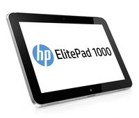 HP ElitePad 1000 G2 128GB Bianco tablet