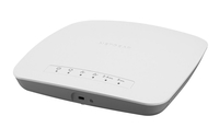 Netgear WAC510-100NAS 1200Mbit/s Supporto Power over Ethernet (PoE) Bianco punto accesso WLAN