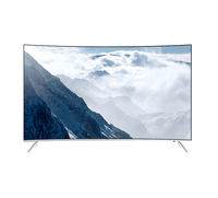"Samsung UE49KS7502U 49"" 4K Ultra HD Smart TV Wi-Fi Argento LED TV"