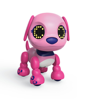 Zoomer Zupps Tiny Pups Flare Cane robot