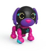 Zoomer Zupps Tiny Pups Diva Cane robot