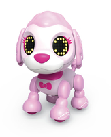 Zoomer Zupps Tiny Pups Coco Cane robot