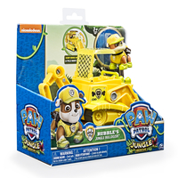 Paw Patrol Jungle Rescue Vehicle veicolo giocattolo