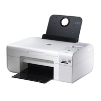 DELL All-In-One Printer 926 4800 x 1200DPI Ad inchiostro A4 20ppm Bianco multifunzione
