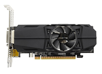GEFORCE GTX 1050 2GB DDR5 LOW PROFILE GIGABYTE