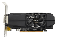 GEFORCE GTX 1050TI 4GB GIGABYTE