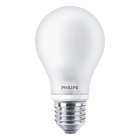 Philips 929001243031 7W E27 A++ Bianco caldo lampada LED energy-saving lamp