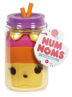 Num Noms Surprise in a Jar - Tropi-Cali Pop Multicolore