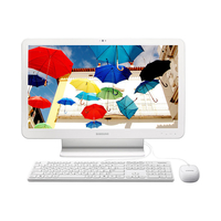 "Samsung 5 DM500A2J-K25TV 1.7GHz 3558U 21.5"" 1920 x 1080Pixel Bianco All-in-One workstation All-in-One PC"