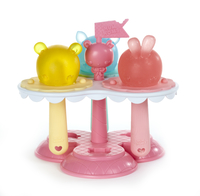 Num Noms Lights Freezie Pop Maker Cucina e cibo Set da gioco