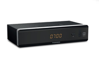 Thomson THT712 Terrestre Full HD Nero set-top box TV
