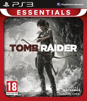 Sony Tomb Raider: Essentiels Essentials PlayStation 3 Inglese, Francese videogioco