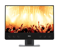 "DELL XPS 7760 2.7GHz i5-6400 27"" 3840 x 2160Pixel Nero, Grigio PC All-in-one"