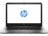 HP Notebook - 17-x102nl