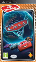 Sony Cars 2 Essentials, PSP Essentials PlayStation Portatile (PSP) Inglese videogioco