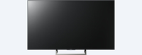 "Sony KD-55XE8577 55"" 4K Ultra HD Smart TV Wi-Fi Argento LED TV"