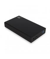 BOX ALLUMINIO HARD DISK SATA 3.5 EW7056