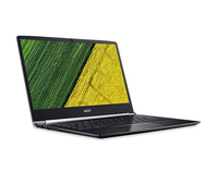 "Acer Swift 5 SF514-51-78LJ 2.70GHz i7-7500U 14"" 1920 x 1080Pixels Zwart Notebook"