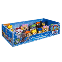 Paw Patrol Pup Squirters Animale per vasca Multicolore