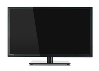 "Toshiba 24S2500 23.6"" HD Nero LED TV"