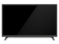 "Toshiba 32L2600 32"" HD Nero LED TV"