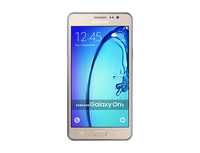 Samsung Galaxy On5 SM-G550F Doppia SIM 4G 8GB Oro