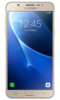 Samsung Galaxy On8 SM-J710F Doppia SIM 4G 16GB Oro