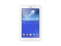 Samsung Galaxy Tab SM-T116N 8GB 3G Bianco tablet