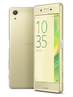 Sony Xperia X Performance 4G 32GB Oro