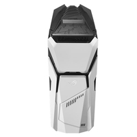 ASUS ROG GD30CI-CH038T 3.6GHz i7-7700 Torre Nero, Bianco PC