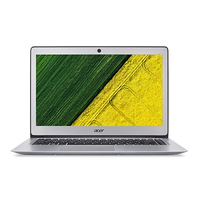 "Acer Swift SF314-51-70WM 2.70GHz i7-7500U 14"" 1920 x 1080Pixel Computer portatile"
